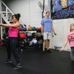 Michael Sunday - NorCal Functional Fitness